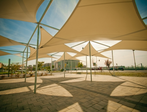 5 Uses For Shade Sails