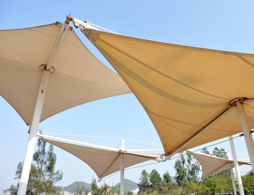How to Choose a Shade Sail?