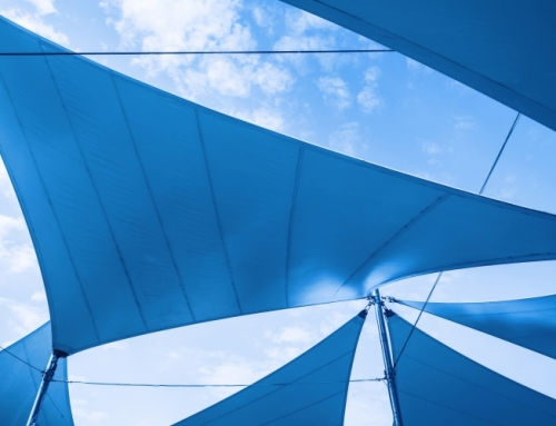 Installation of Shade Sails – Hints & Tips