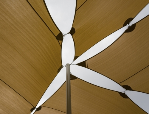 Winter Maintenance for Your Shade Sails