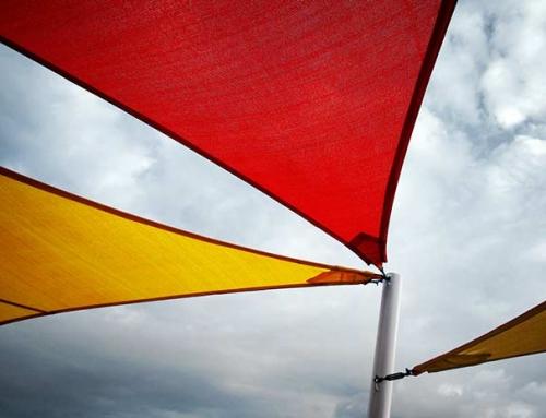 Contactless Shade Sail Quoting and Installation