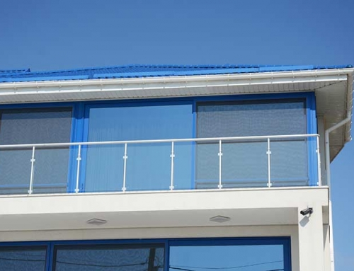 What Are the Benefits of Ziptrak® Blinds?