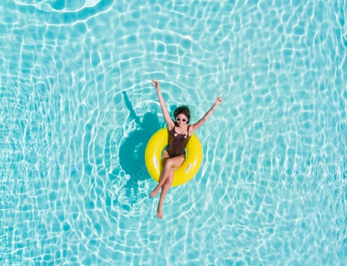 Why You Should Install a Shade Sail Over Your Swimming Pool